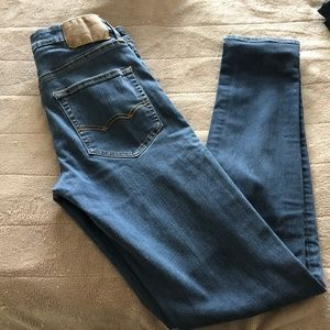 American Eagle Super Skinny Extreme Flex Jean 29